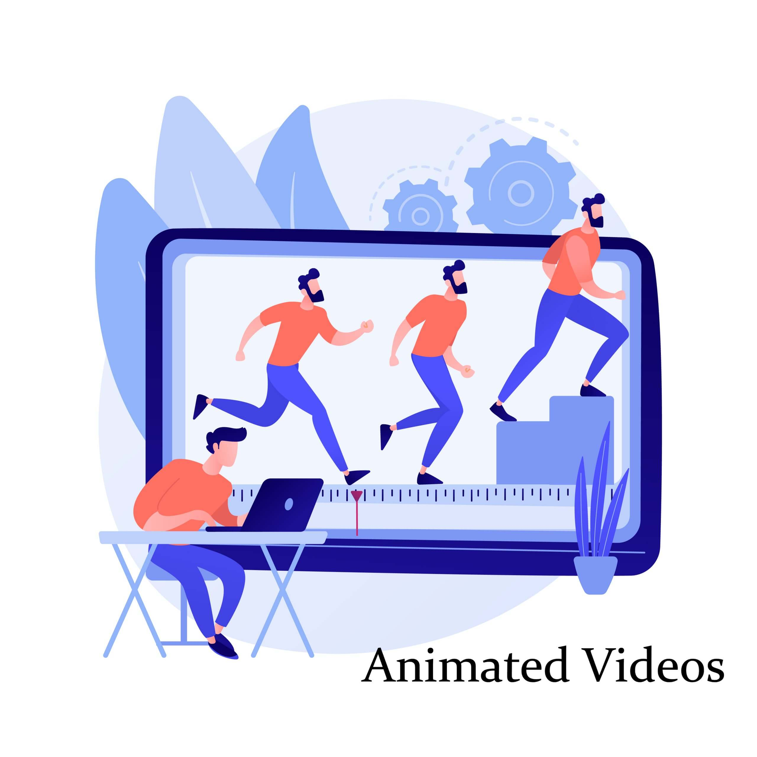 Animated Video Presentations Maker in Coimbatore